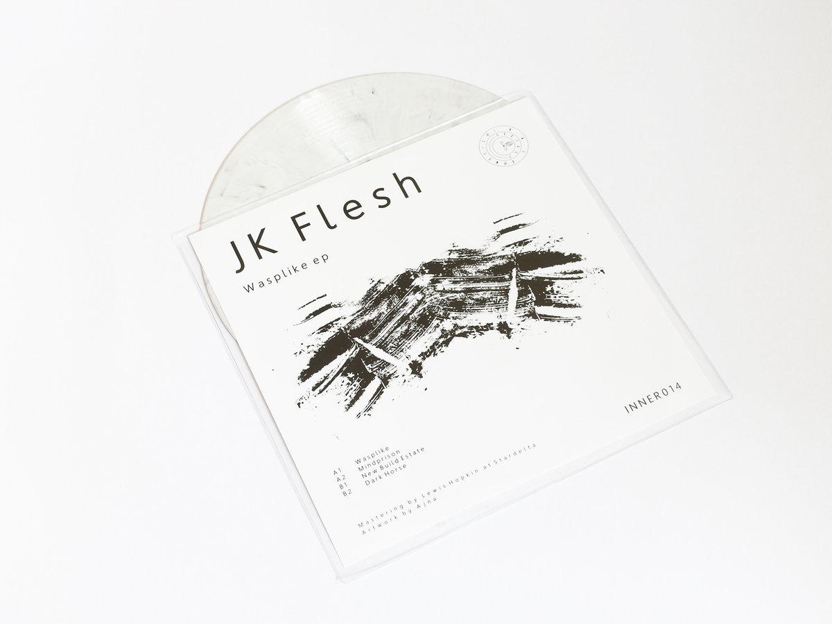 JK Flesh | Wasplike EP