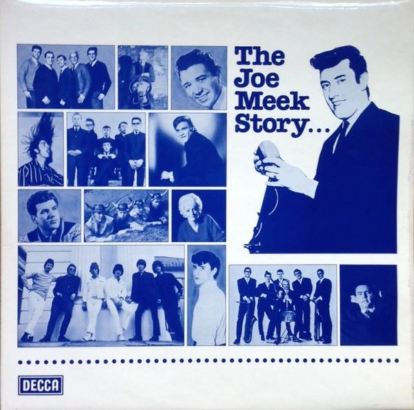 The Joe Meek Story
