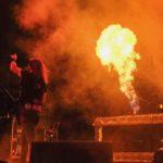 Slayer live in Minneapolis