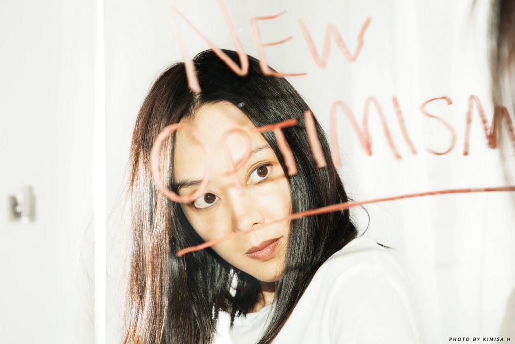 Miho Hatori   New Optimism