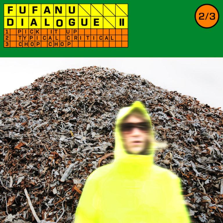 Fufanu | Dialogue II cover