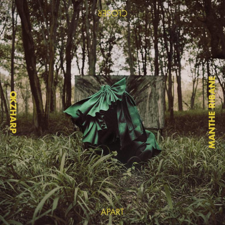Closer Apart album cover