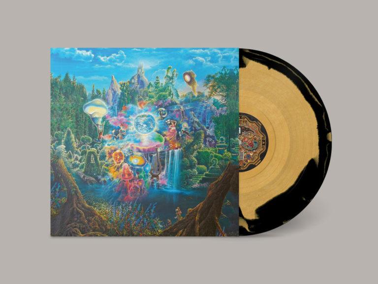Vinyl Williams | Opal vinyl