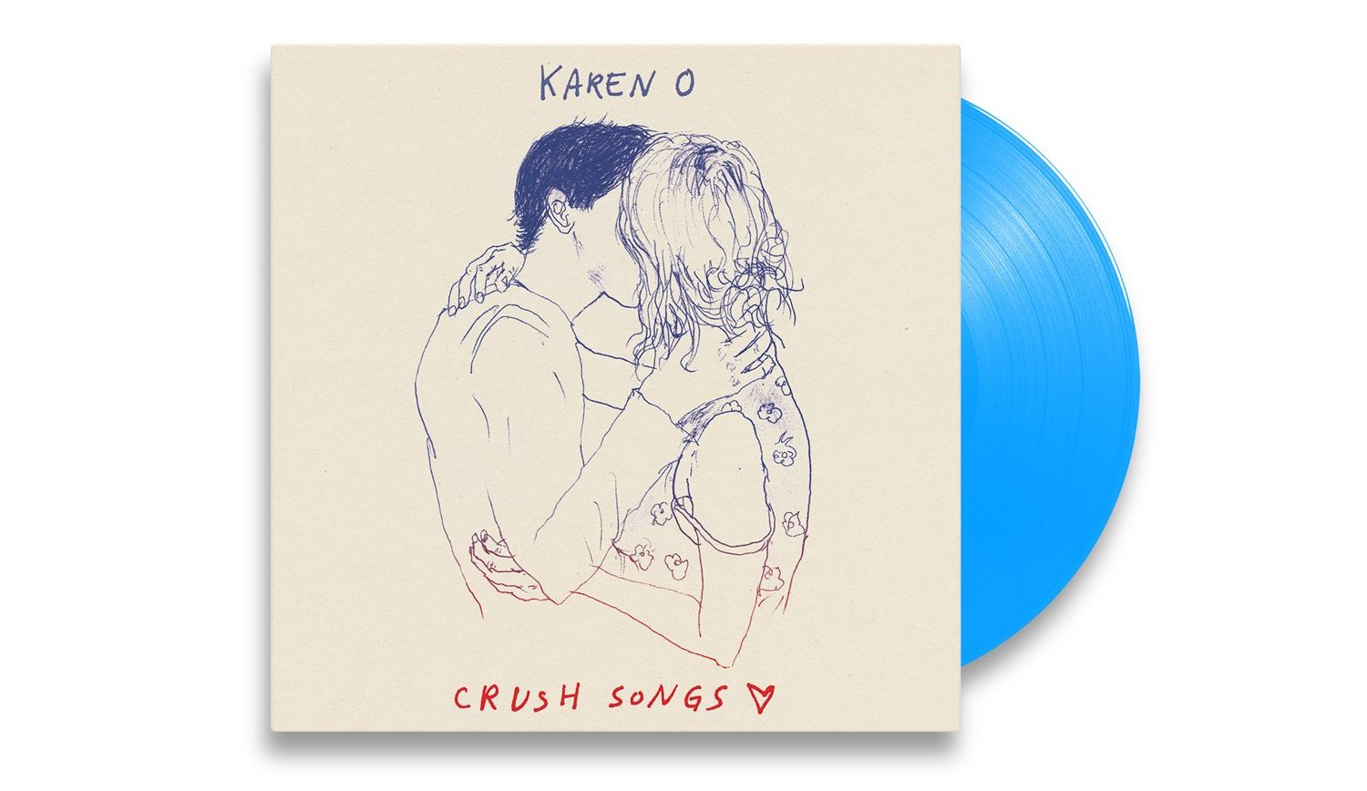 Karen O | Crush Songs