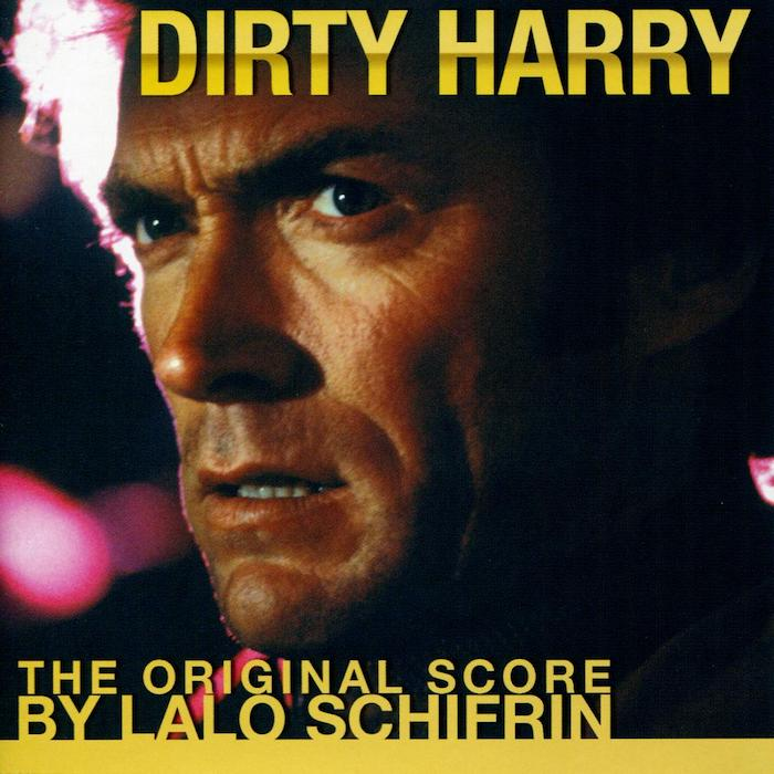 Dirty Harry Score