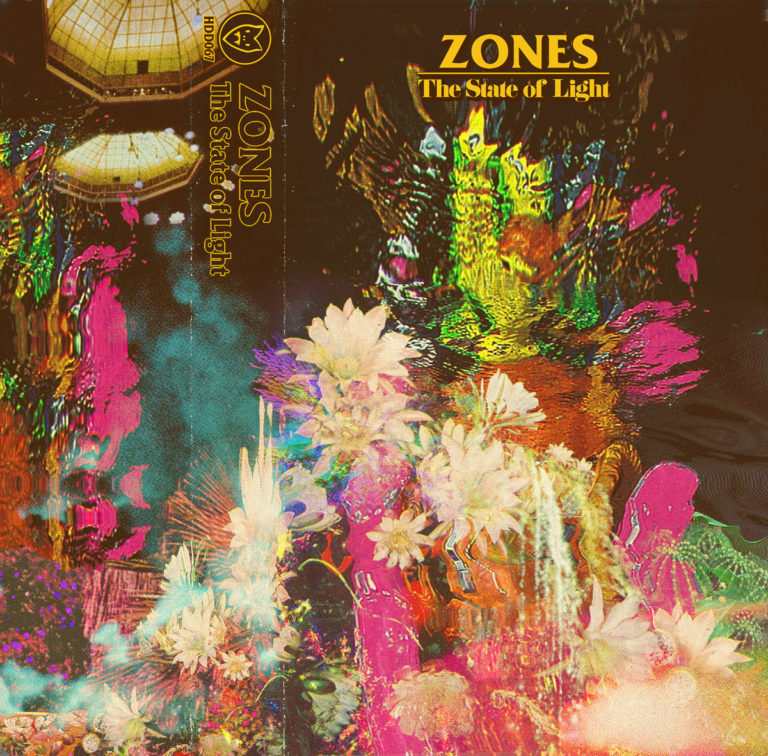 Zones | The State of Light album cover