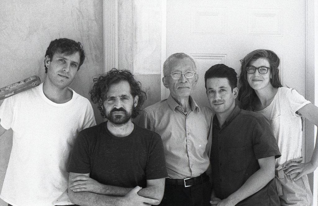 Tashi Wada Yoshi Wada ensemble