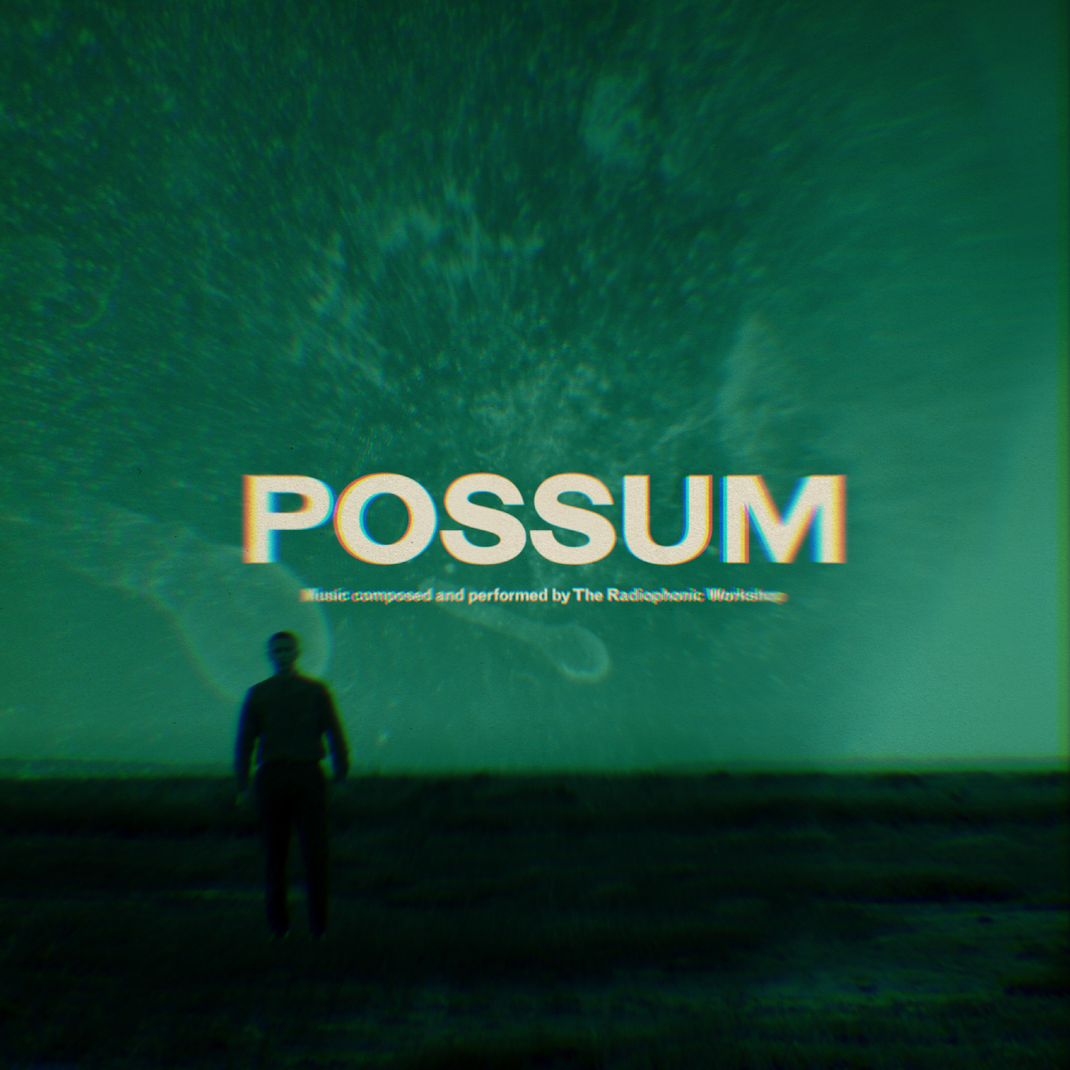 Possum soundtrack album cover