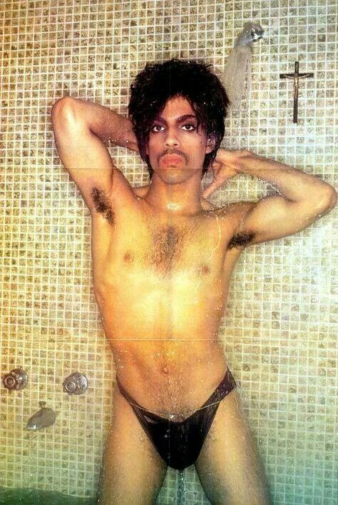 Prince Controversy poster