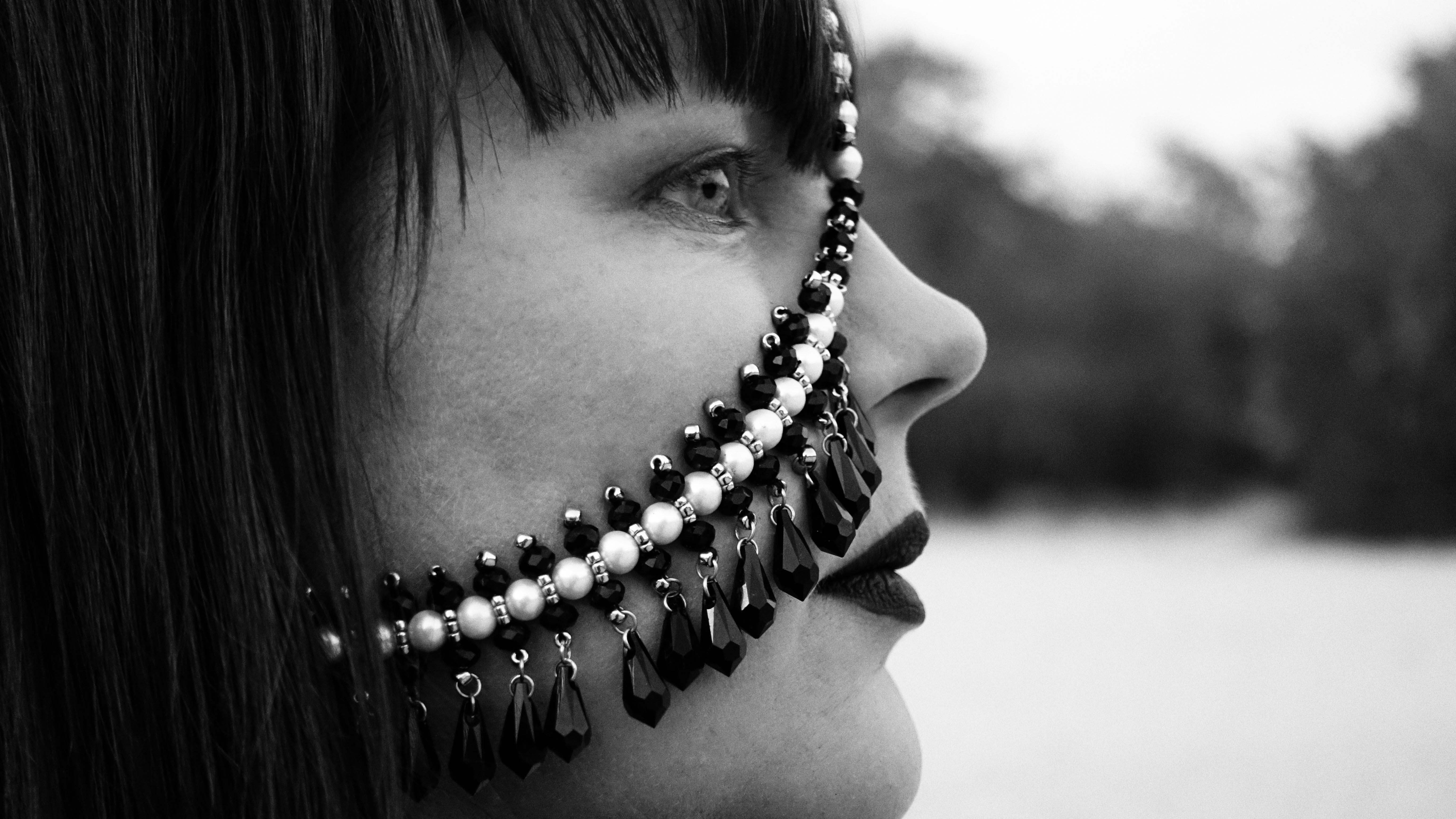 Kittin Shares The Mood Board For Her New Album Cosmos