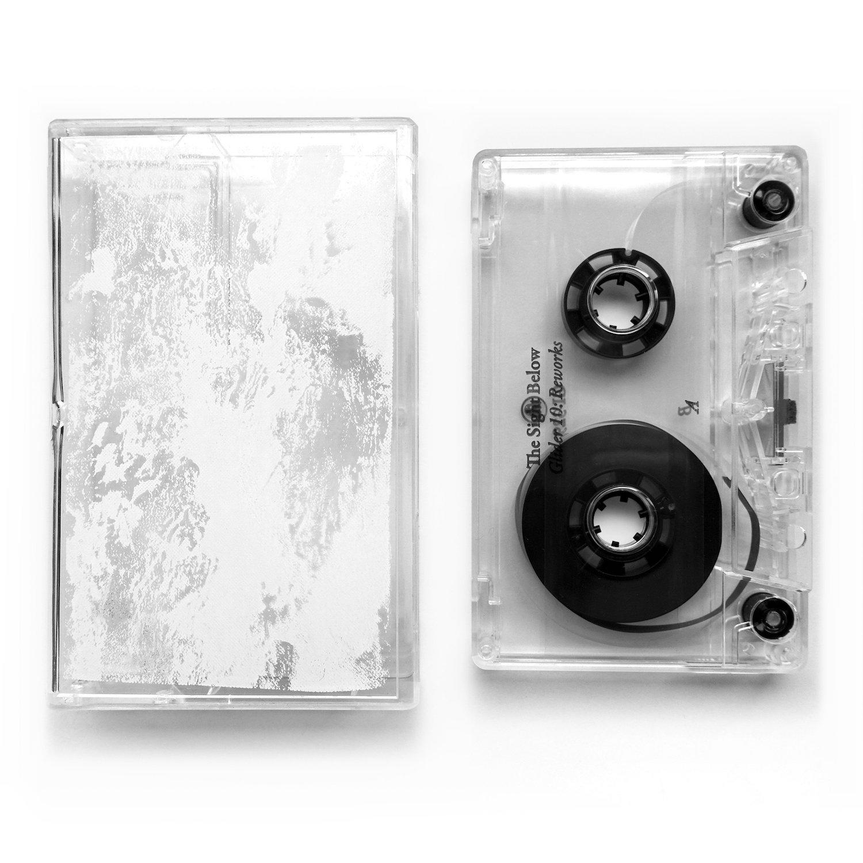 The Sight Below   Glider 10 Remixes