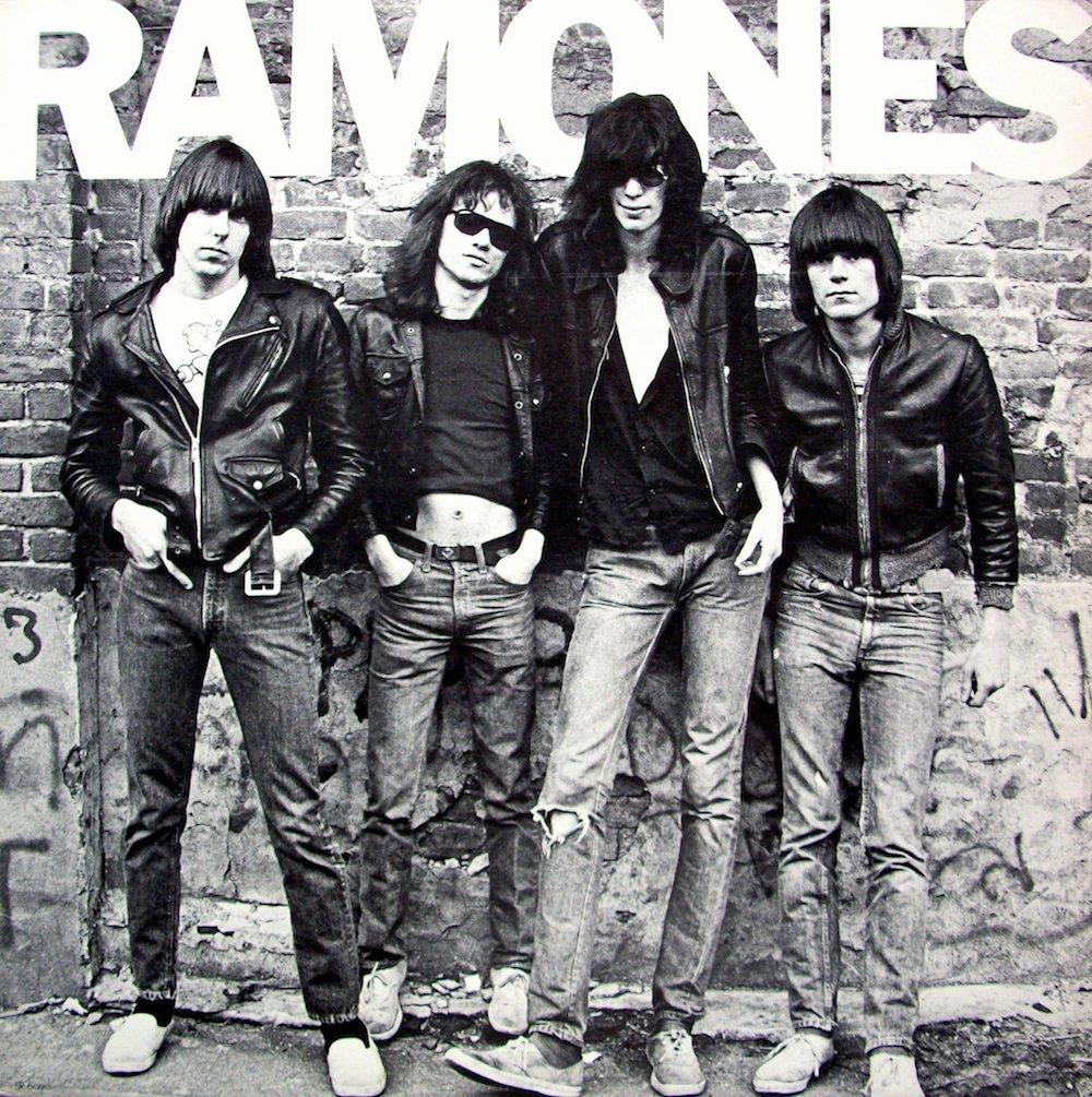 Ramone self-titled album