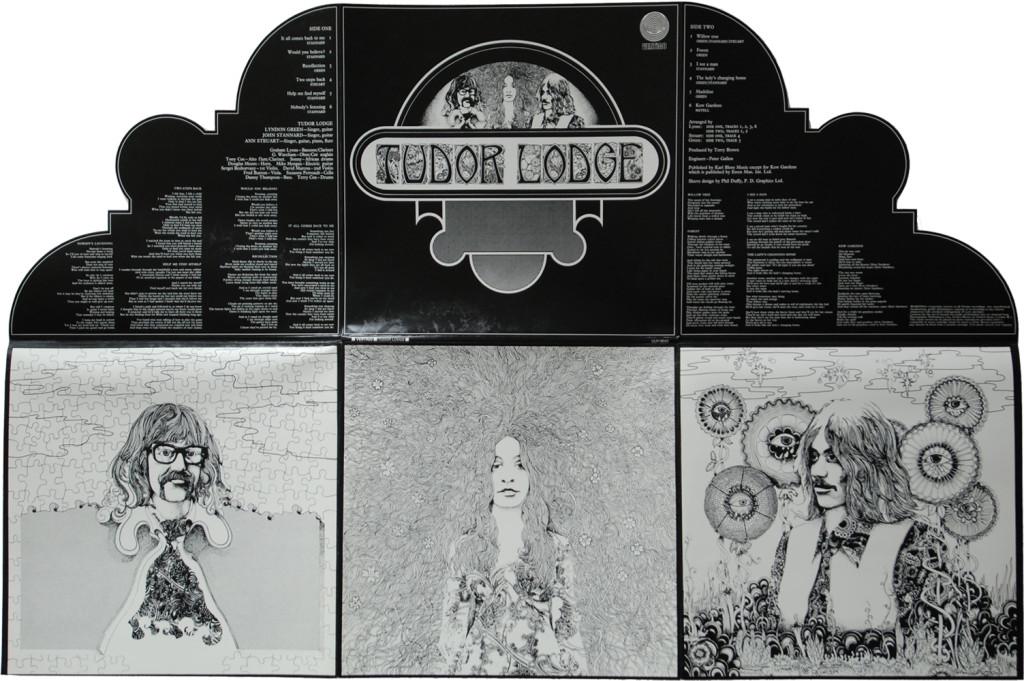 Tudor Lodge album