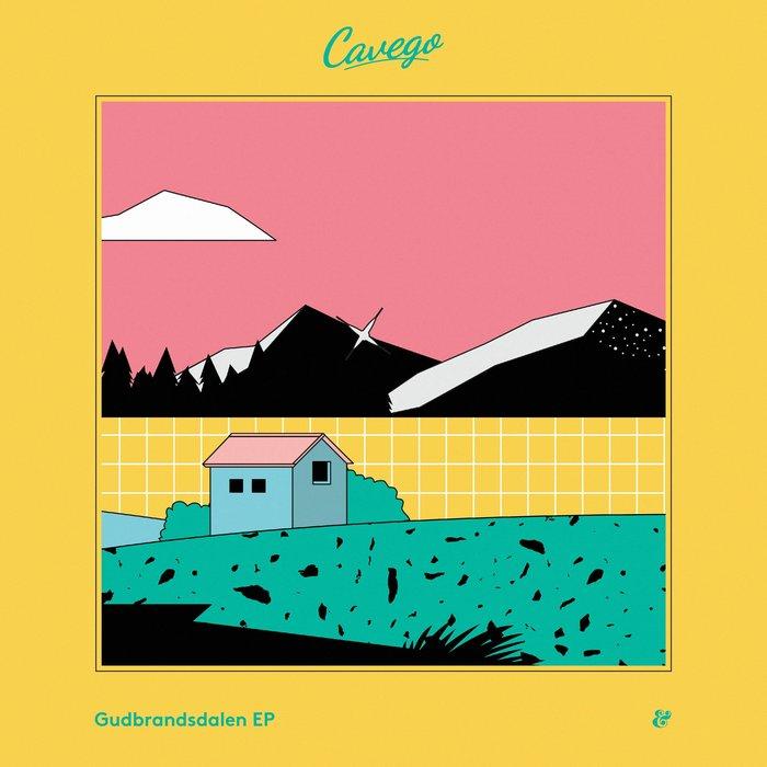 Cavego | Gudbrandsdalen EP