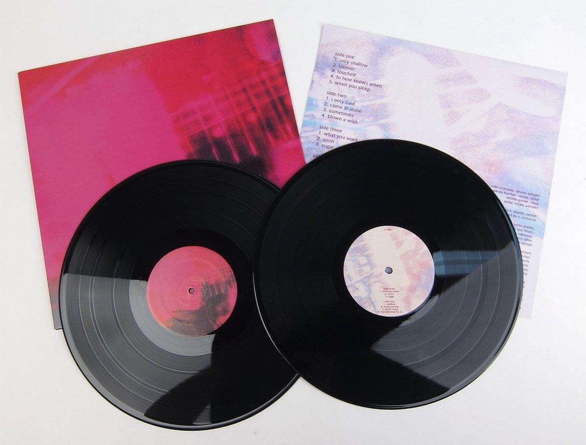 My Bloody Valentine | Loveless vinyl