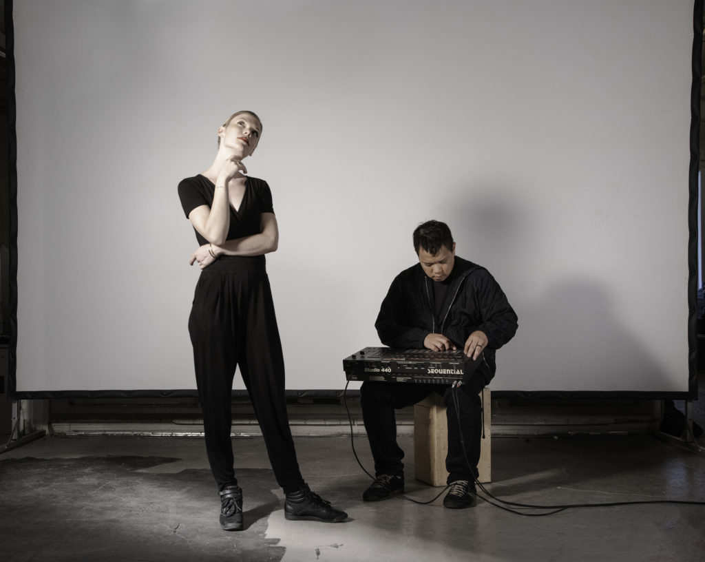 Kid Koala + Trixie Whitley