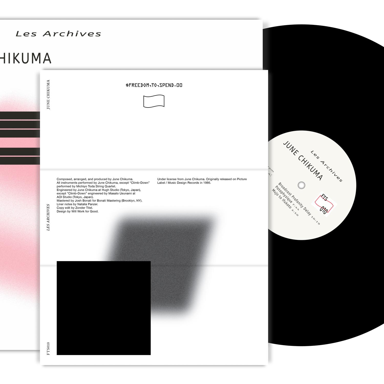 June Chikuma   Les Archives