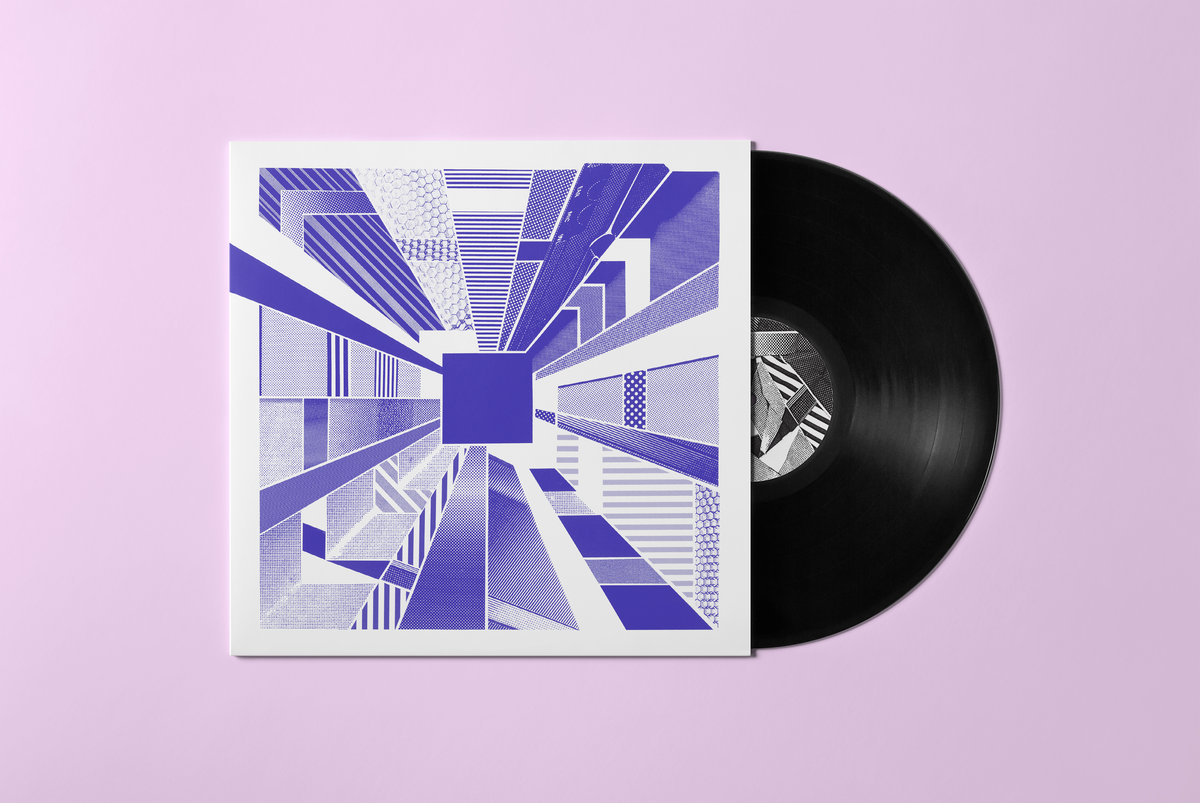 Ben Shemie | A Skeleton vinyl