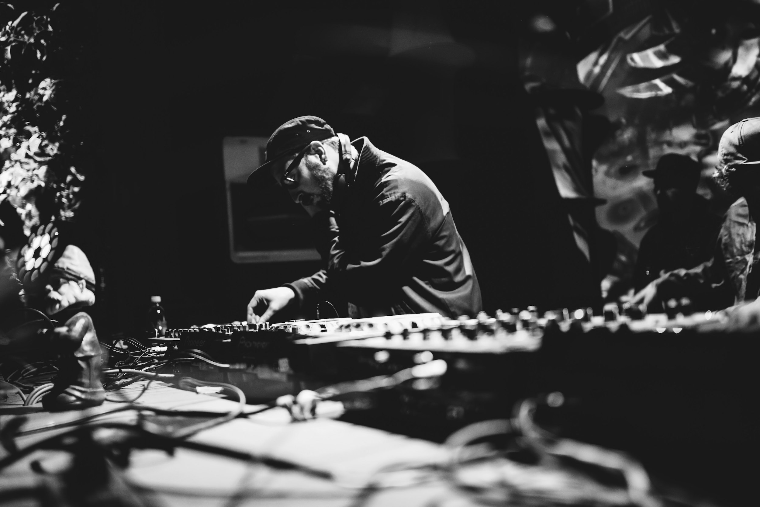 Synkro Makes Us a Mix Featuring dBridge, Susuma Yokota and More