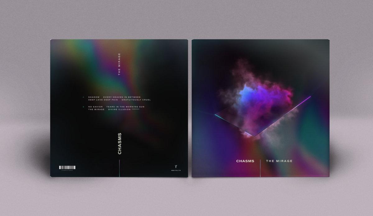 Chasms   The Mirage vinyl