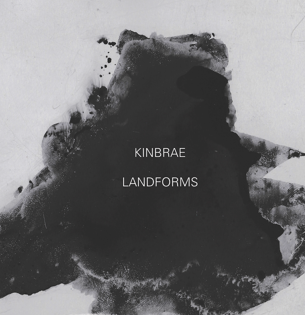 Kinbrae | Landforms album cover