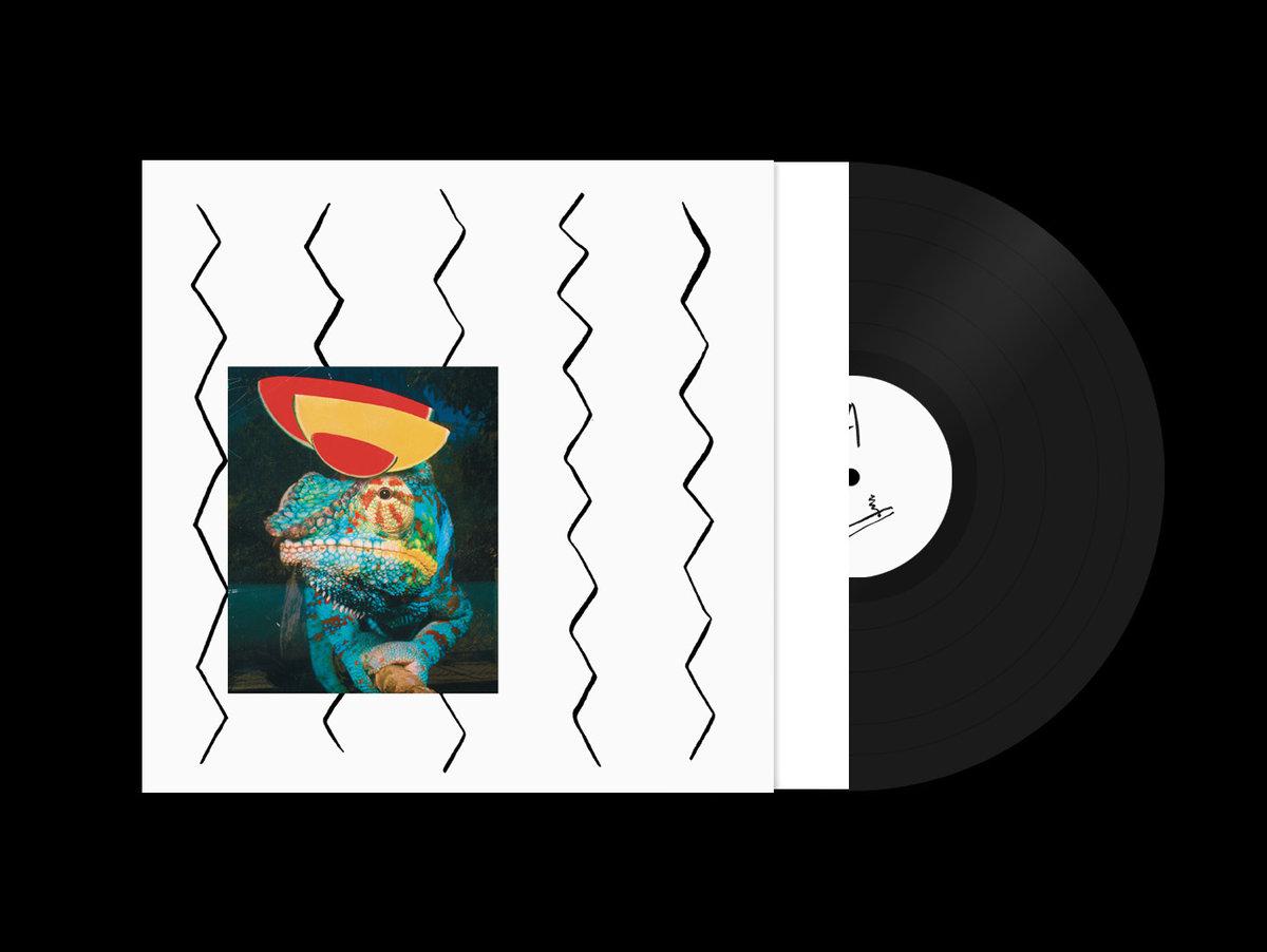 Jab | Erg Herbe vinyl