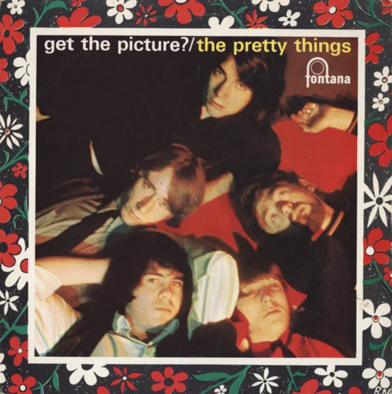 The Pretty Things | Get the Picture