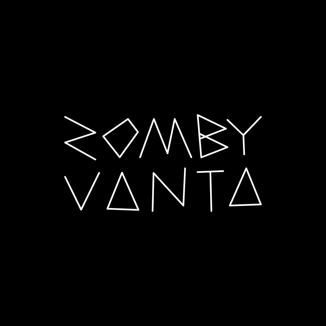 Zomby | Vanta album cover