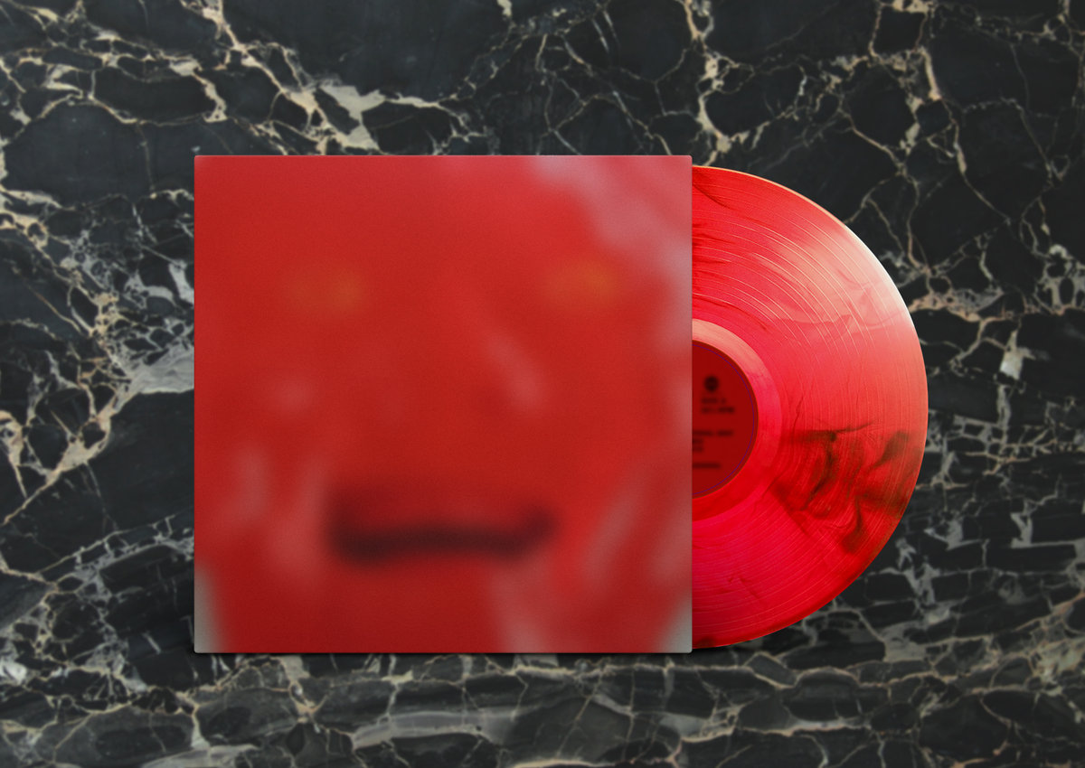 Jorge Elbrecht   Happiness EP