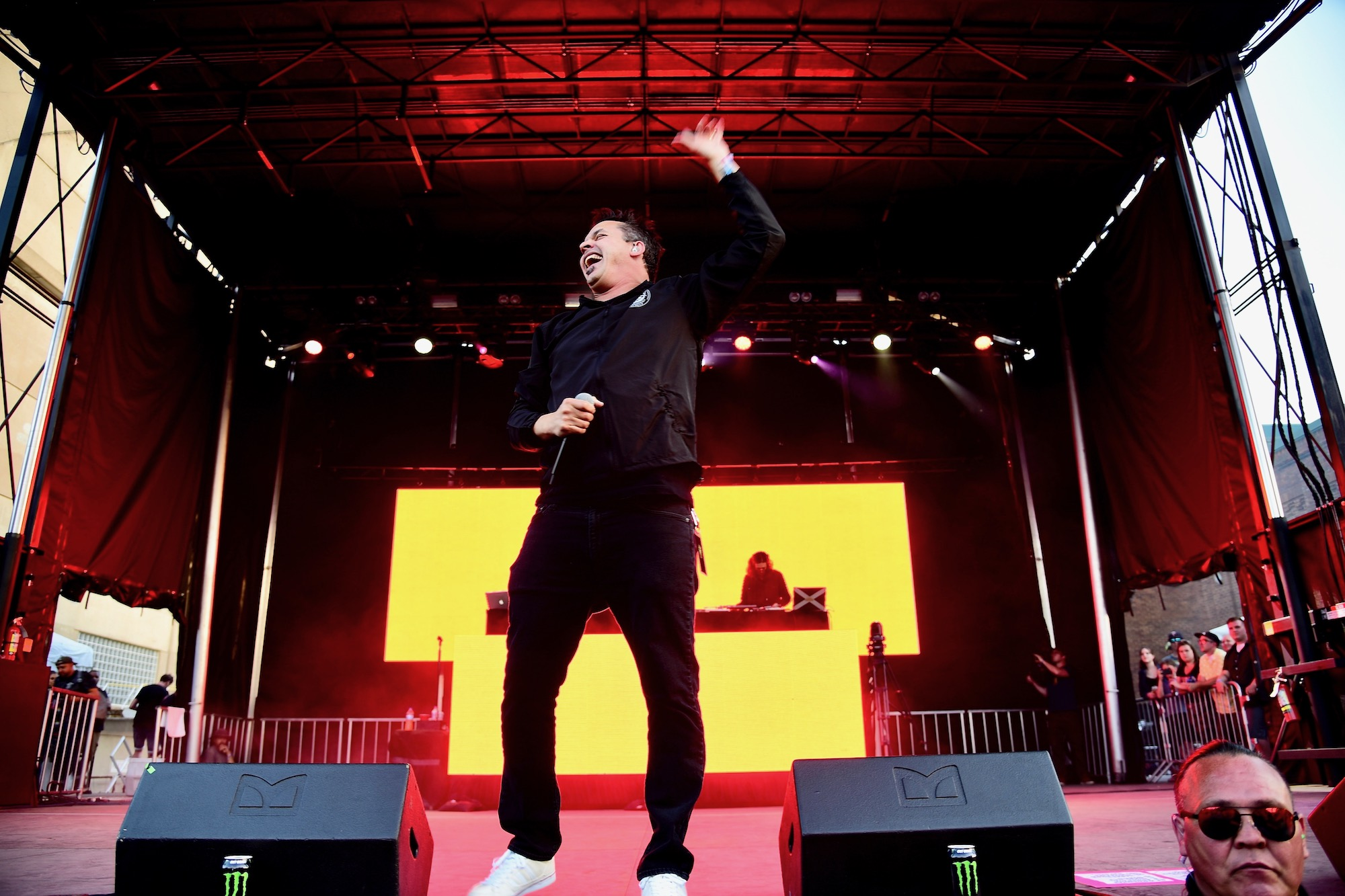 Soundset 2019 | Atmosphere