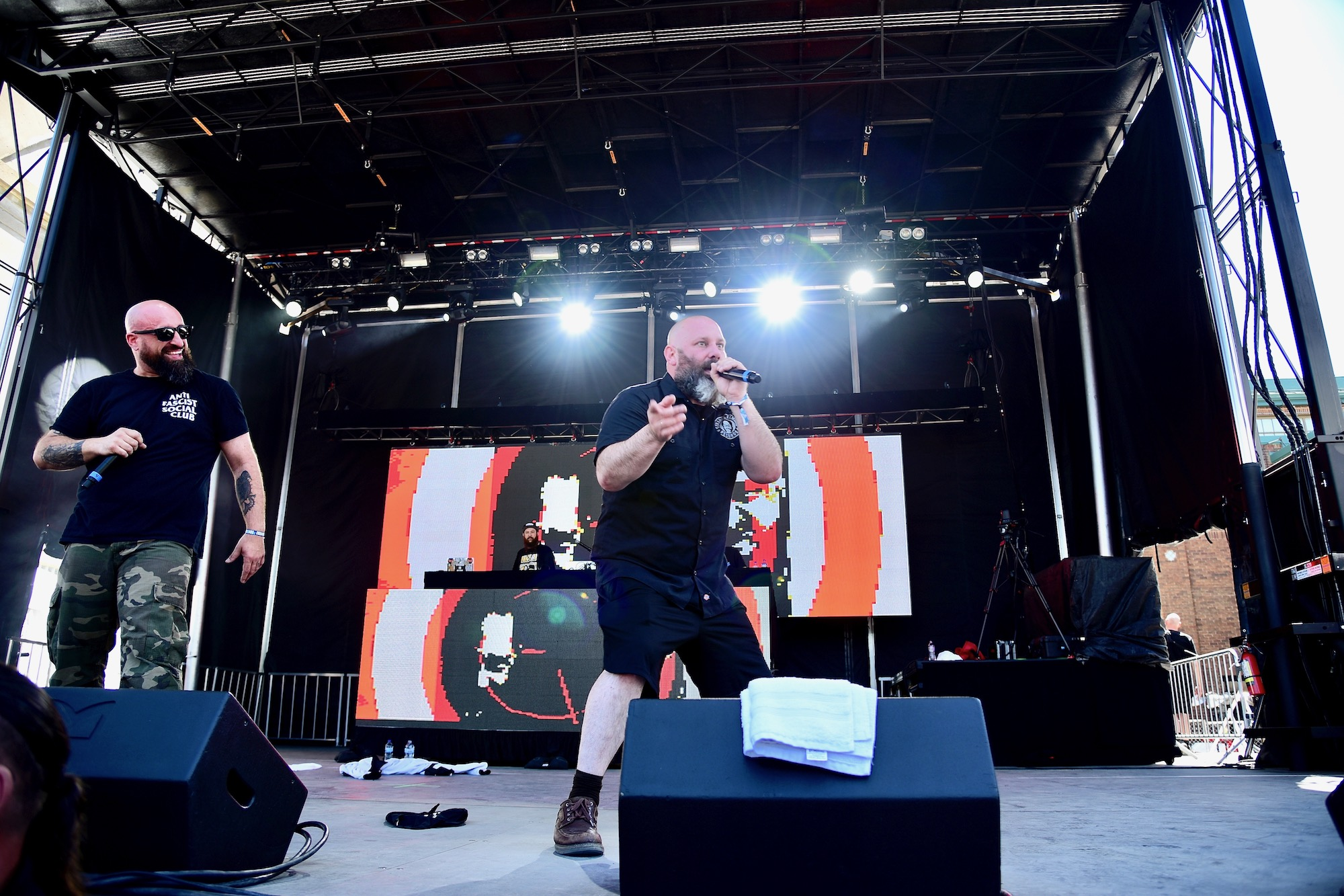 Soundset 2019 | Epic Beard Men
