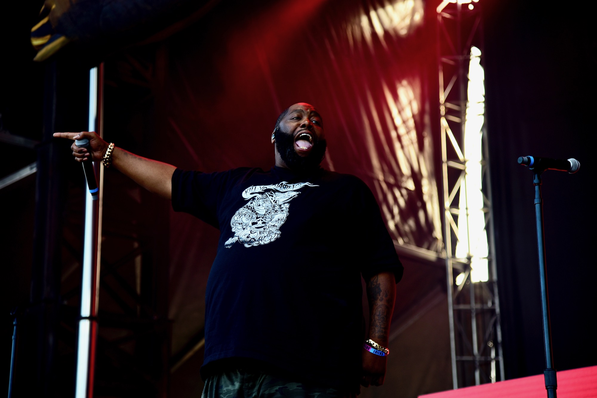 Soundset 2019 | Killer Mike
