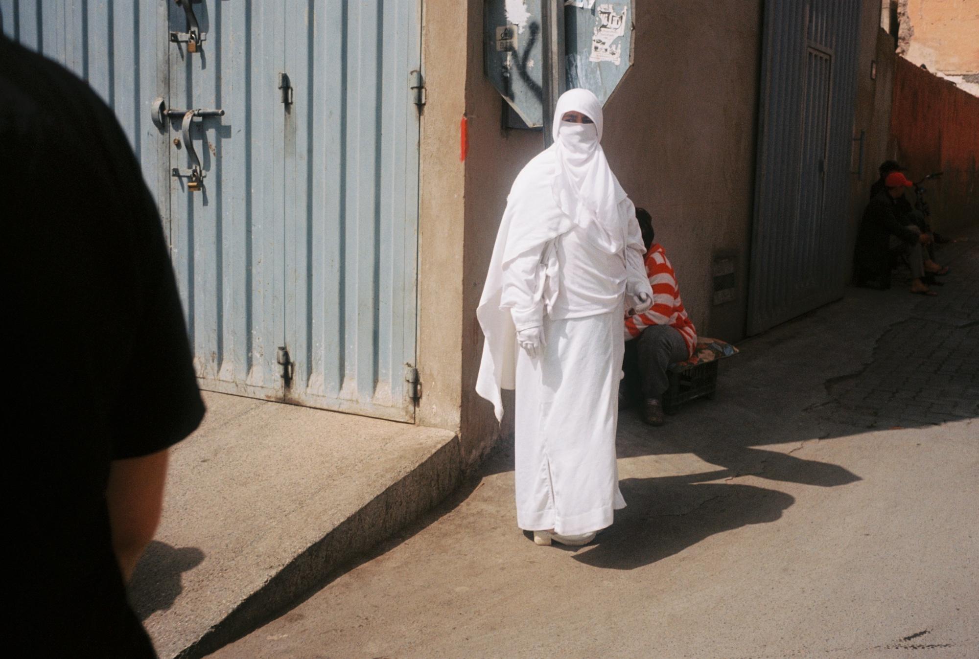 Pedro Vian   Marrakech trip