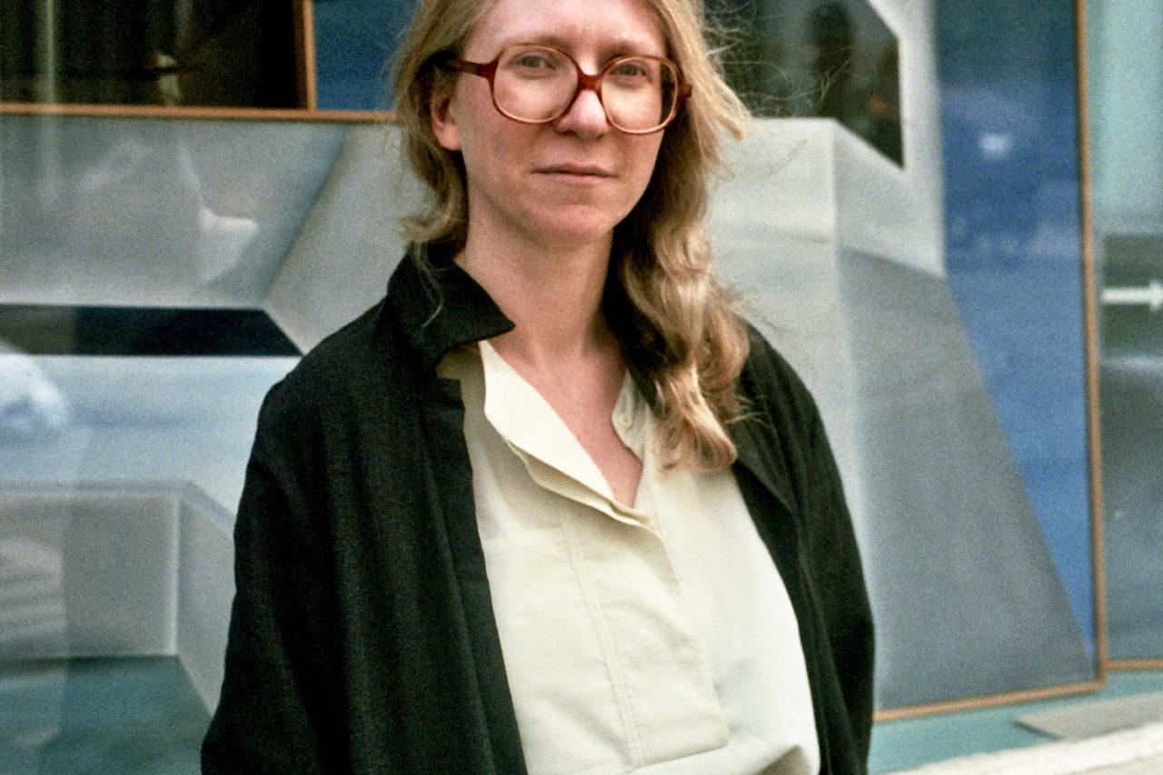 Felicia Atkinson