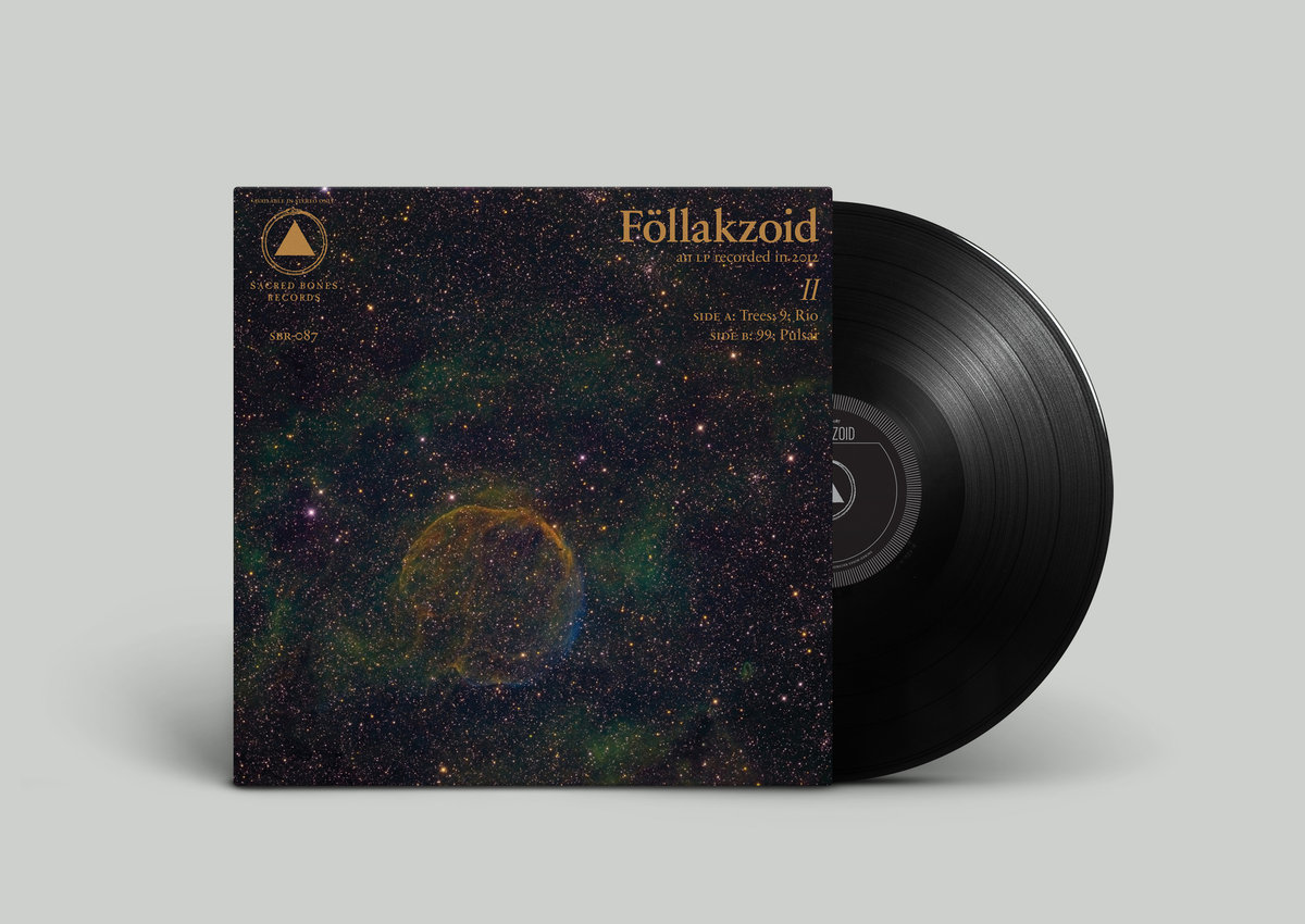 Follakzoid II album